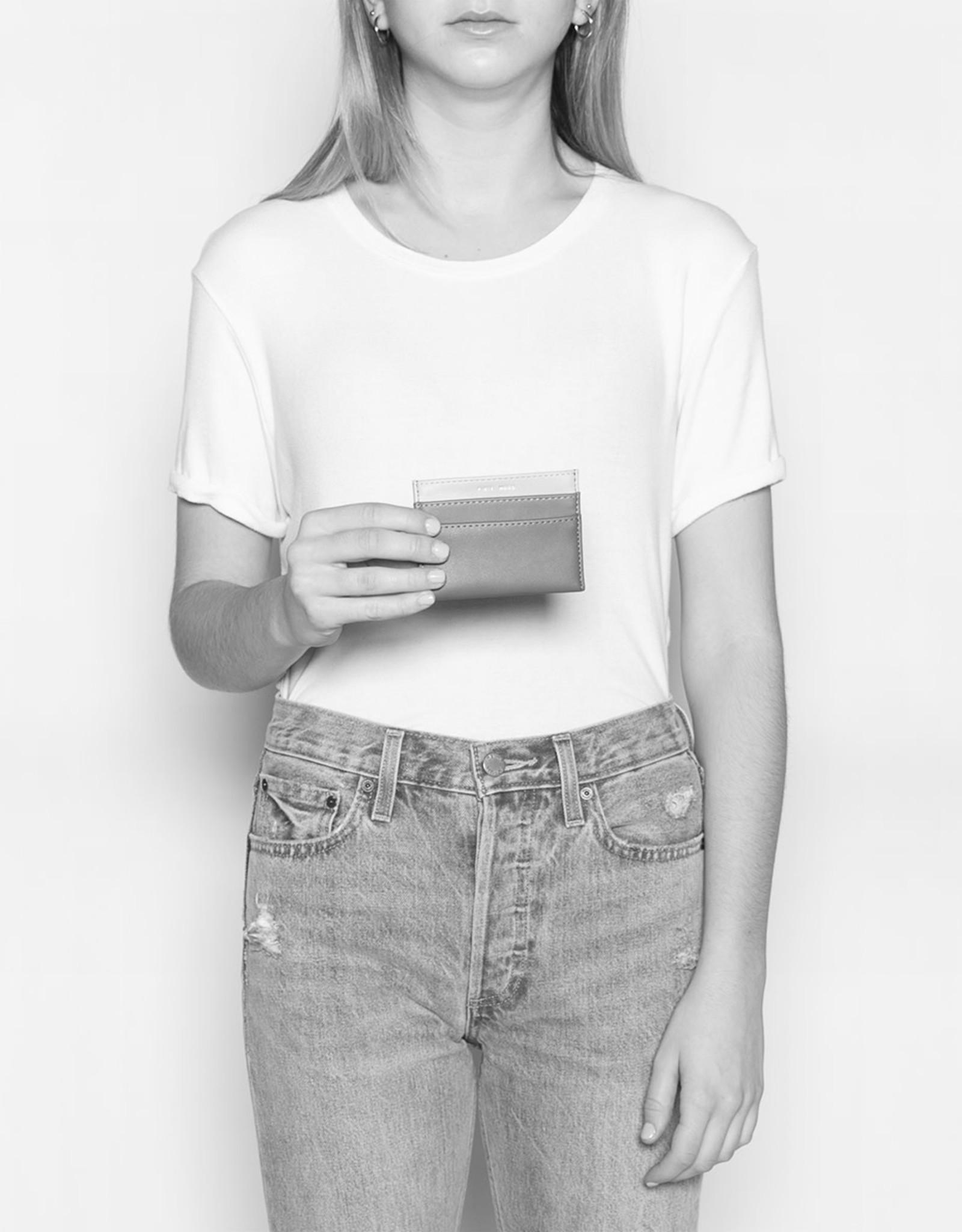 Pixie Mood Porte-cartes  Alex - Rose brumeux
