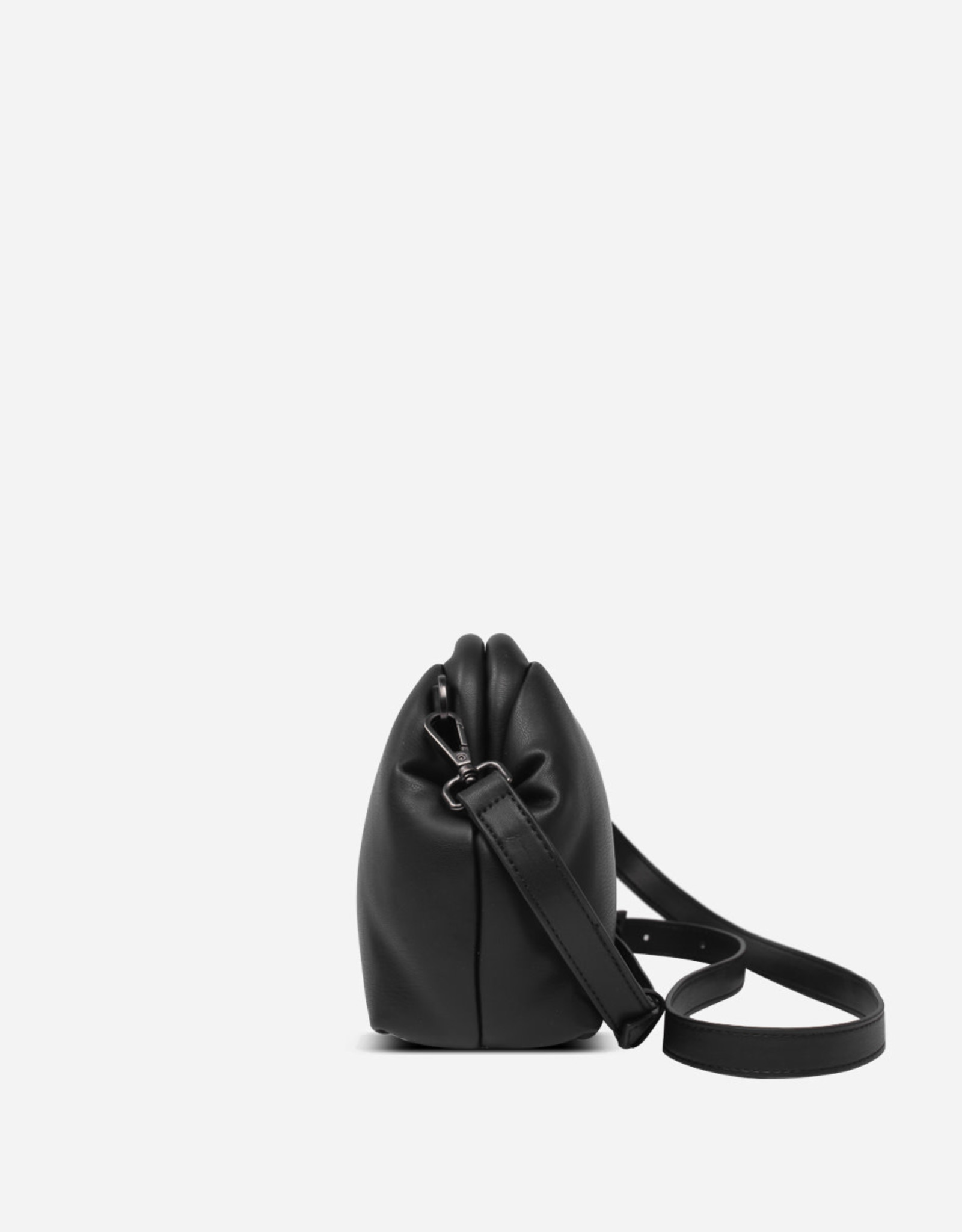 Pixie Mood Sac bandoulière Bubbly - Noir