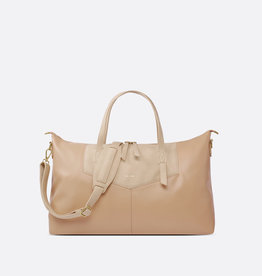 Pixie Mood Sac de voyage Riley - Sable