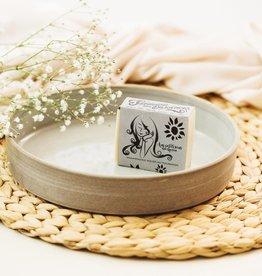 Savonnerie des Diligences Shampooing en barre  - Aux petits soins du cheveu