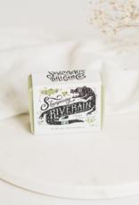 Savonnerie des Diligences Shampooing en barre - Riverain - Les Trappeuses