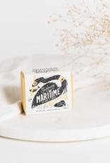 Savonnerie des Diligences Shampooing en barre - Maritime - Les Trappeuses