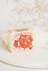 Savonnerie des Diligences Shampooing en barre - Madame Tignasse