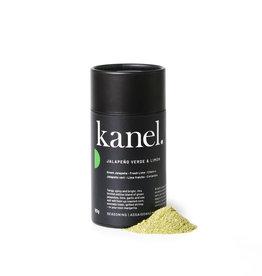 Kanel. Jalapeño Verde et Limón