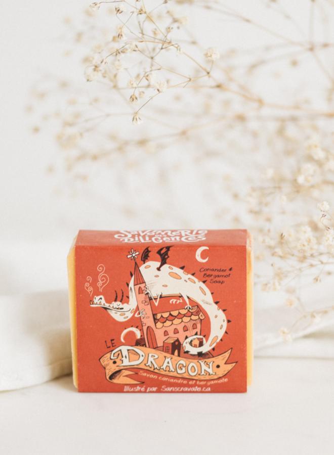 Savon - Le Dragon