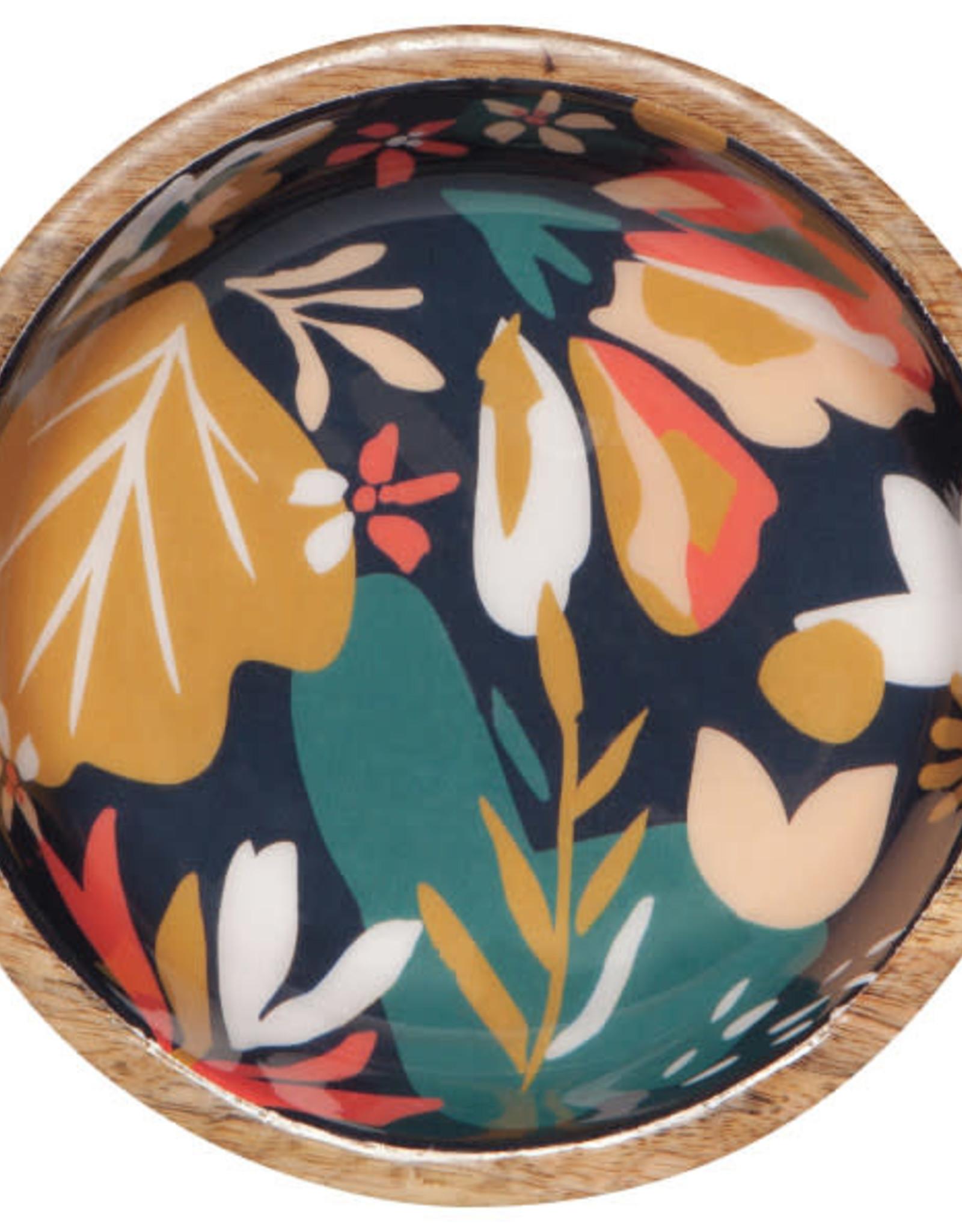 Bol 6'' en bois de manguier - Superbloom