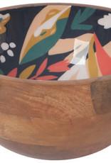 Bol 10'' en bois de manguier - Superbloom