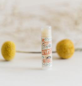 Savonnerie des Diligences Baume à lèvres - Naturel