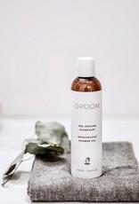 Groom Gel douche hydratant