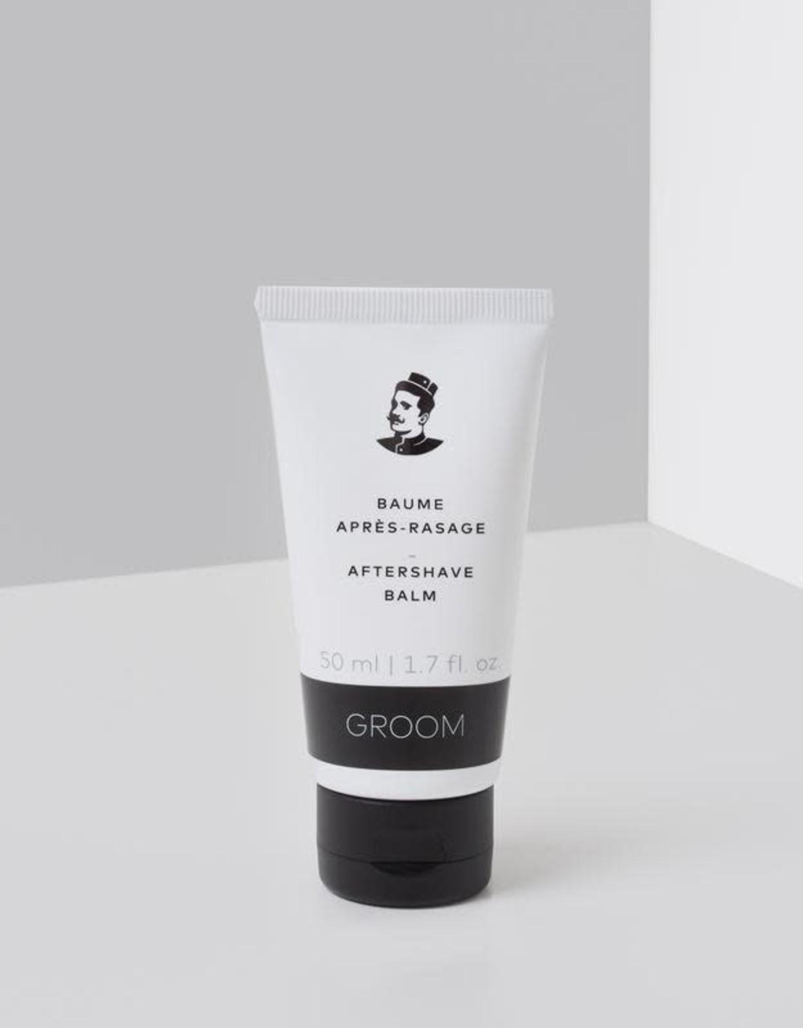 Groom Baume après-rasage