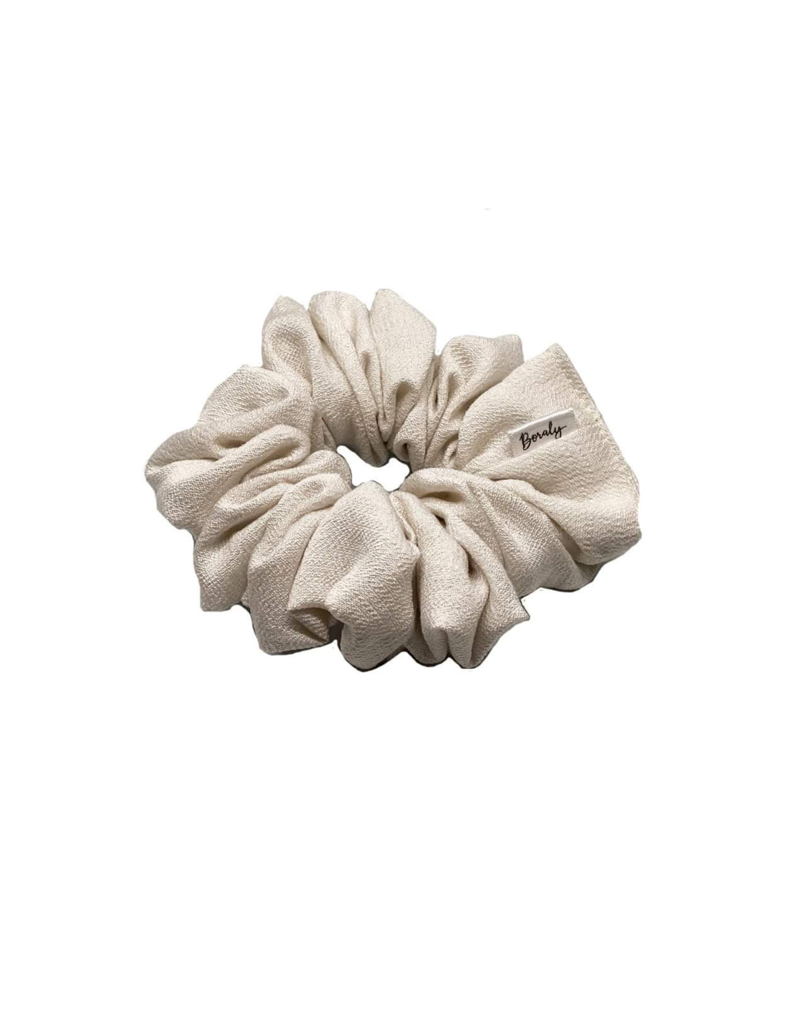 Boraly créations Chouchou - Lin ivoire
