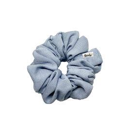 Boraly créations Chouchou - Lin bleu ciel