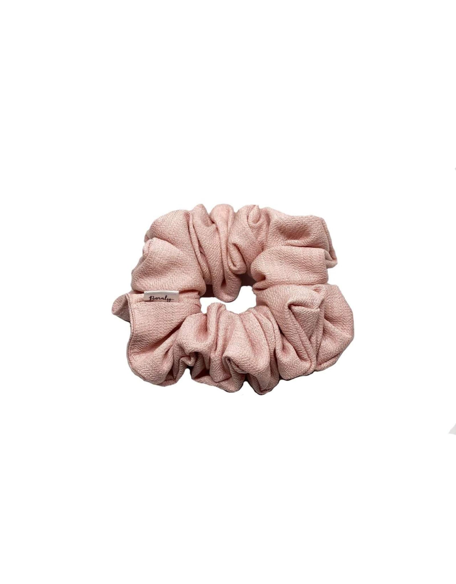 Boraly créations Chouchou - Lin rose