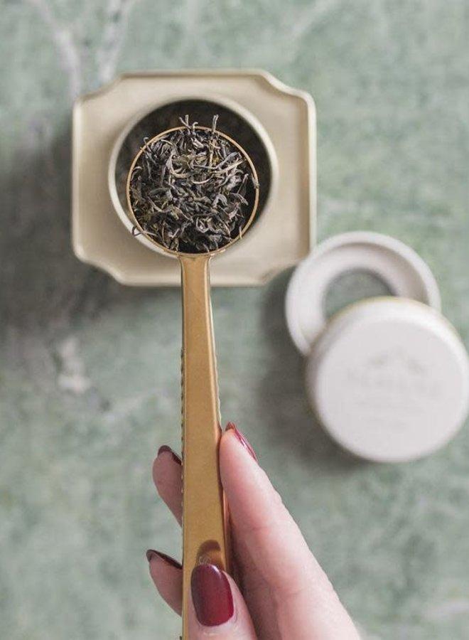 Thé herbal - Gingembre fruité