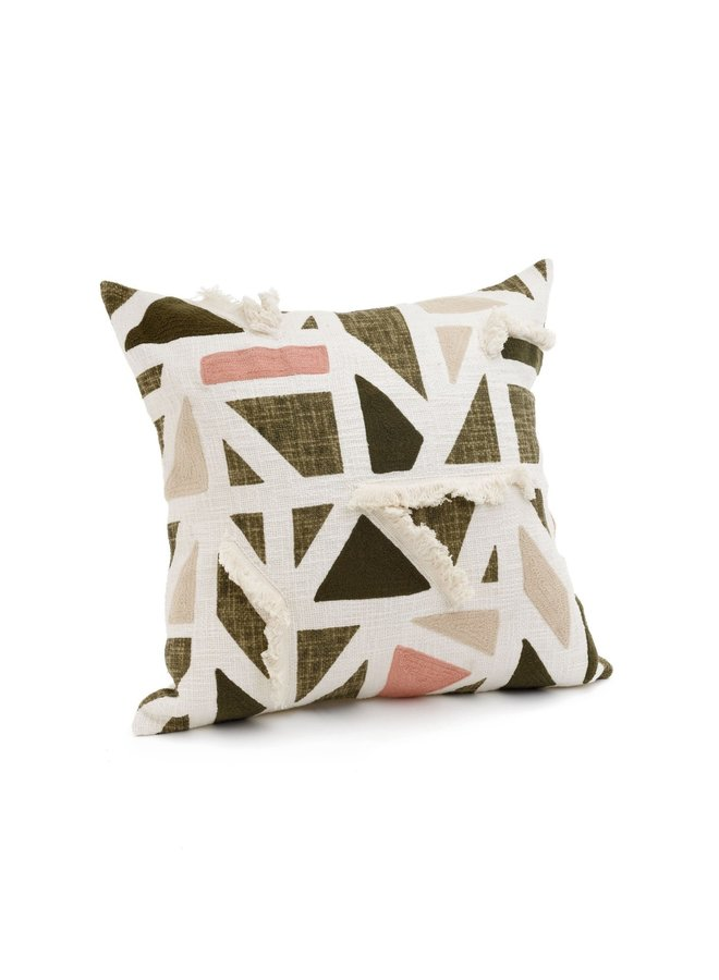 Coussin 20x20 - Frangy