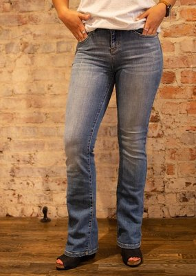 Judy Blue Bootcut medium denim - Indiana