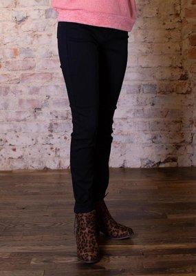Judy Blue Black  skinny jeans -Sierra