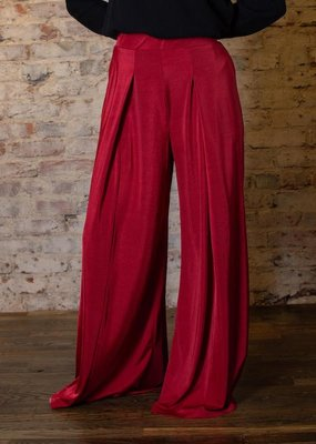 HYFVE Wide leg dress pants - Makayla