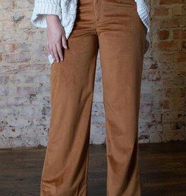 Kori America Corduroy wide leg pants - Adeline