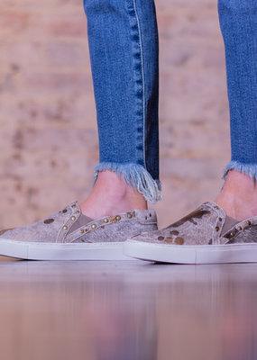 Corkys Pine Top Sneakers