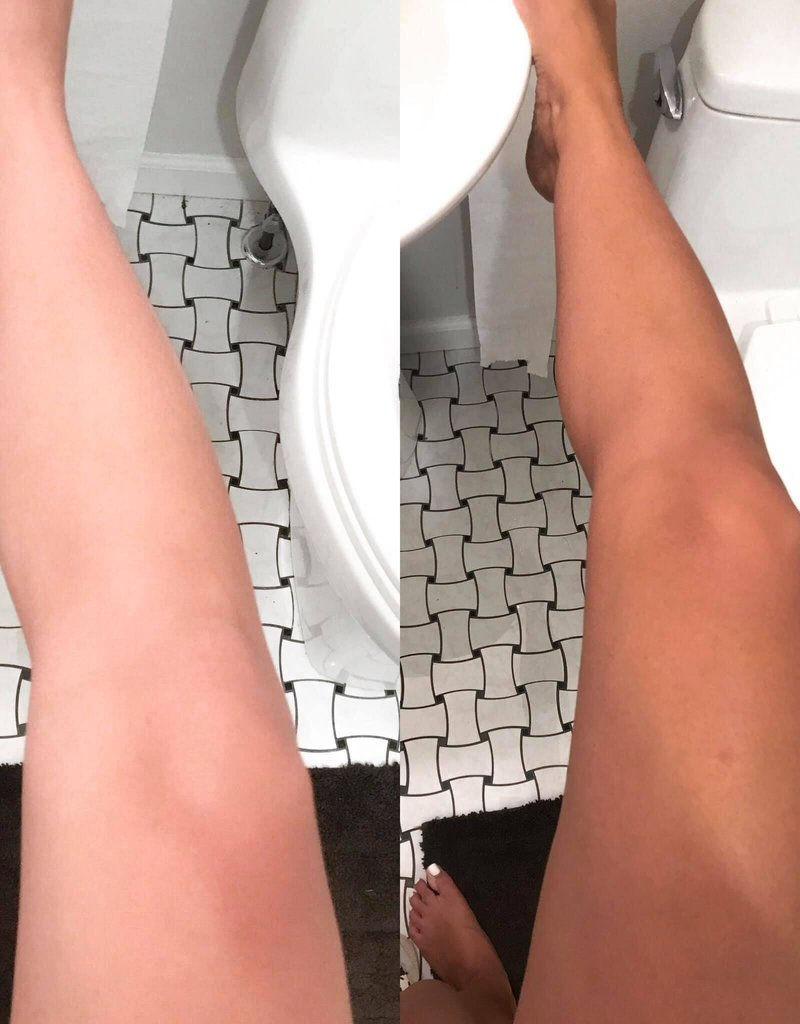 Rose Gold Rose Gold Self Tanning Mousse