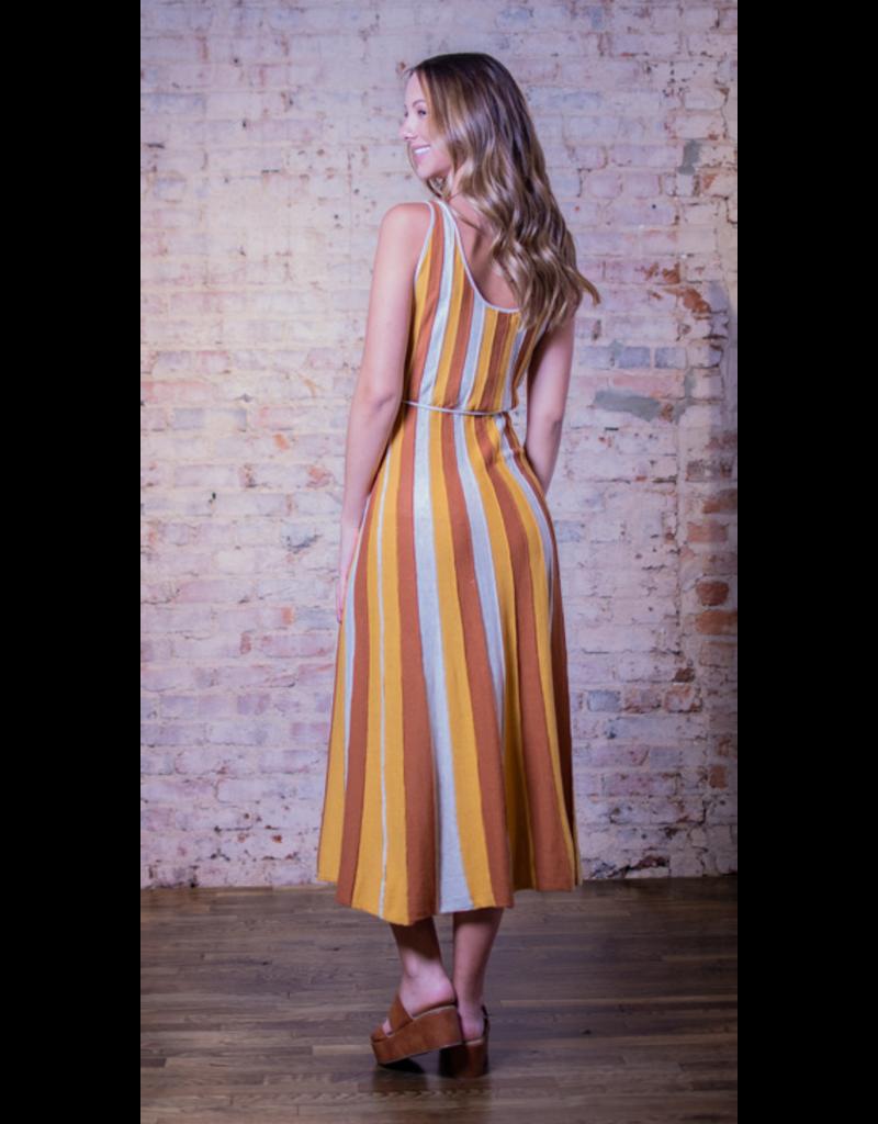 Very J Neva - Dress