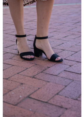 Corkys High Heel Sandal - Sweetie