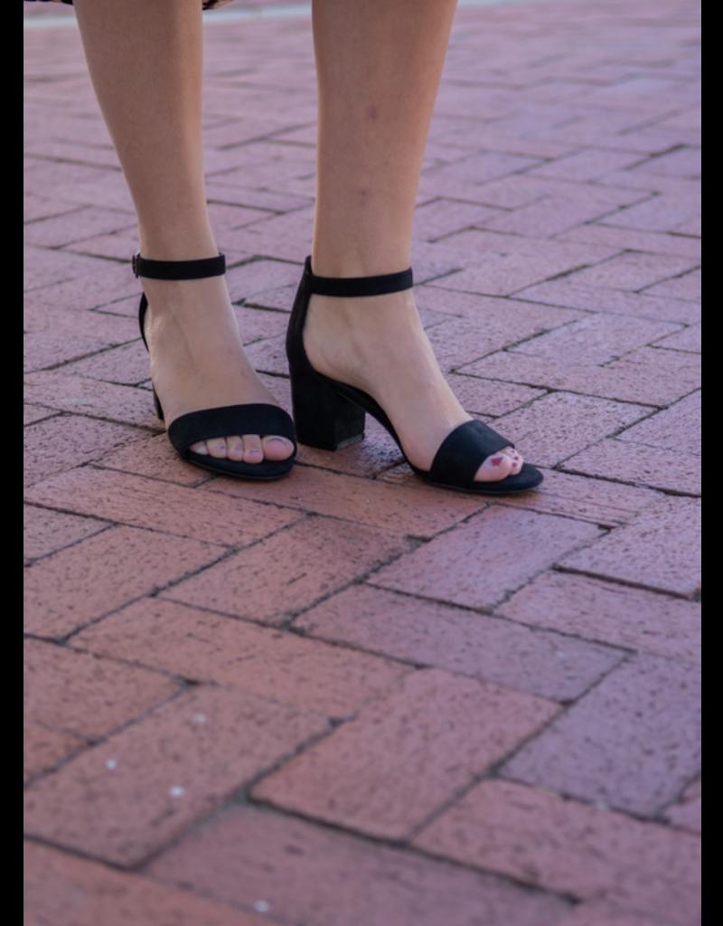Corkys Sweetie - High Heel Sandal
