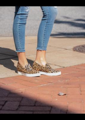 MIA Jena  Platform Sneaker Loafer