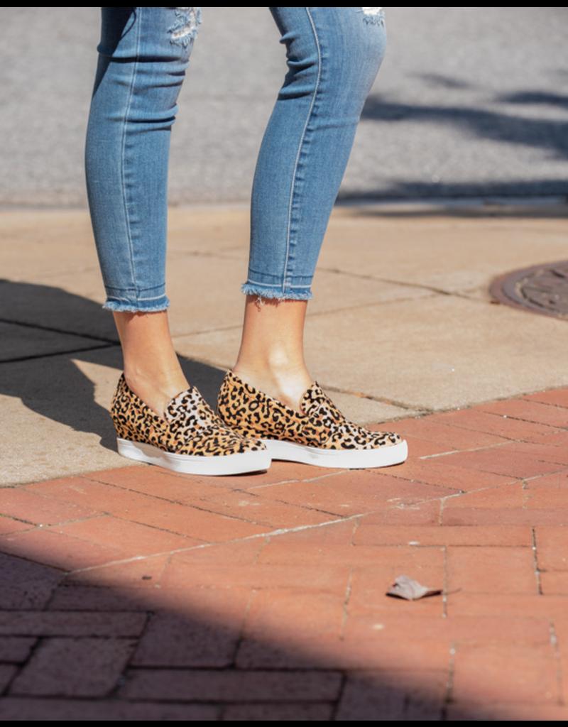 MIA Jena - Platform Sneaker Loafer
