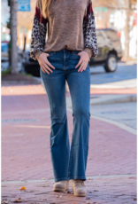 Judy Blue High Rise Flare Jeans By Judy Blue -  ST. Augustine