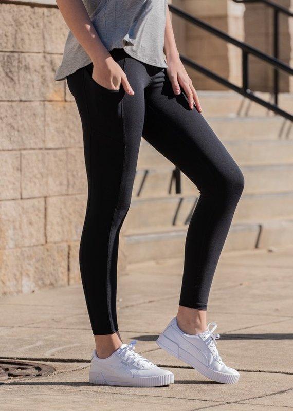 Rae Mode Rocky Mountain Compression Leggings