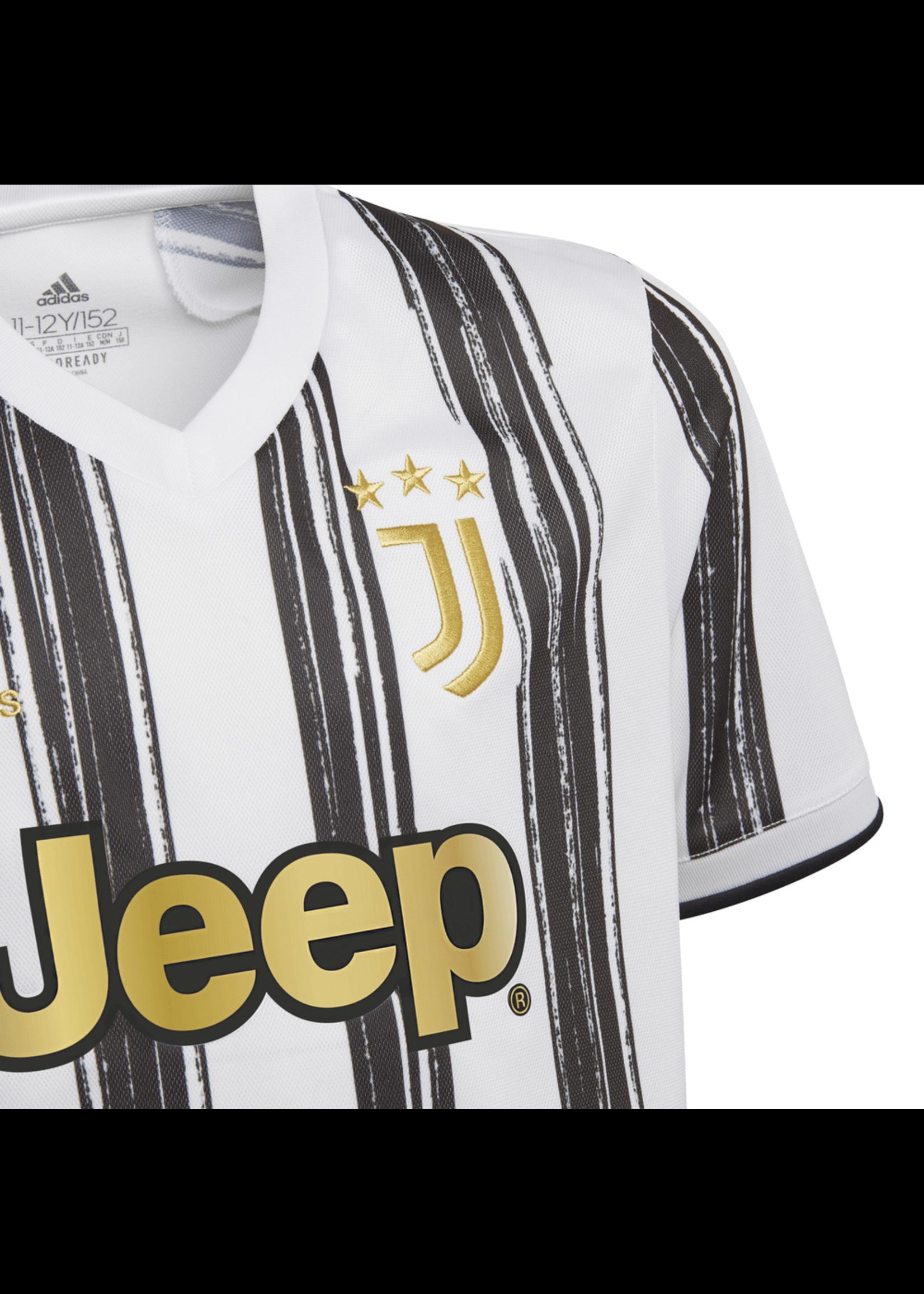 ADIDAS Juventus Home Jersey 2020/2021