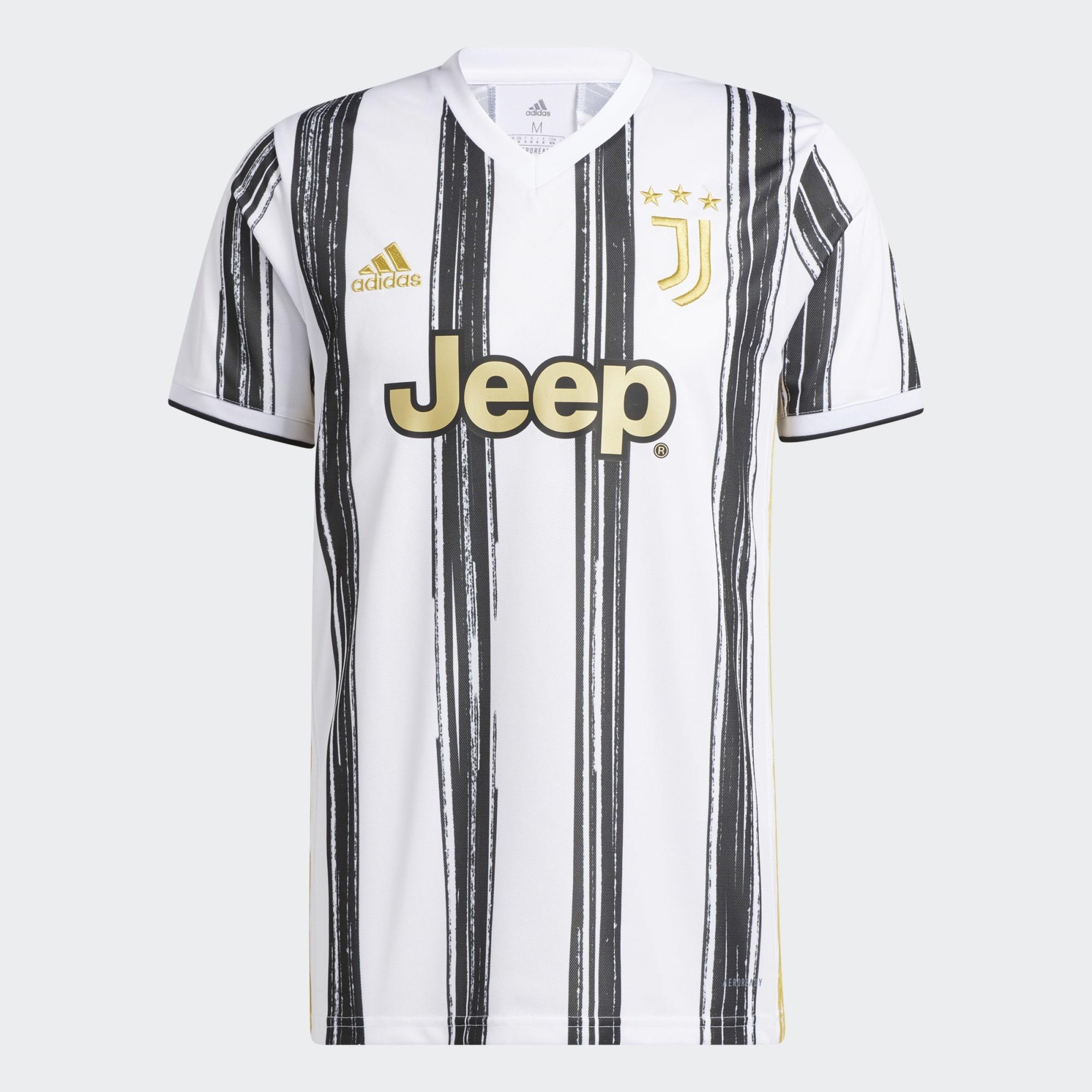 Juventus Home Jersey Unisex