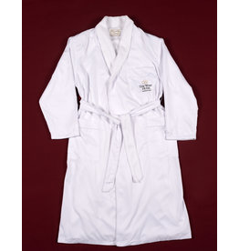 The Wort Hotel Spa Bath Robe