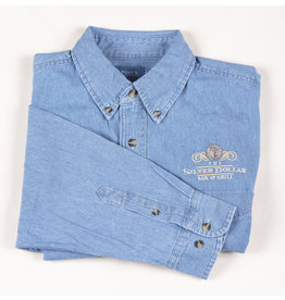 Denim Shirt Small