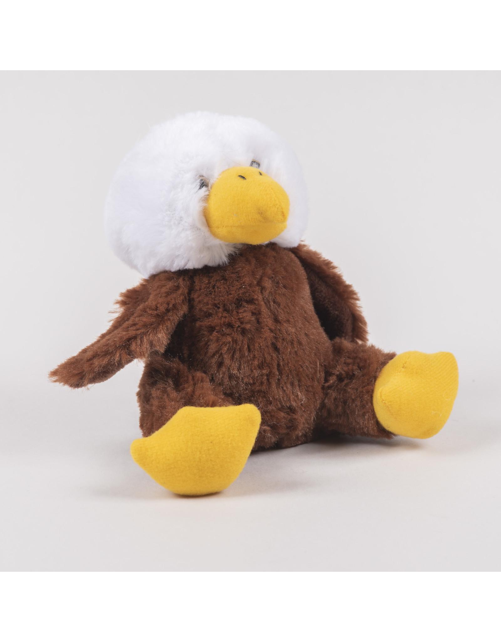 Baby Eagle Plush