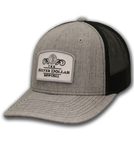 "The ""Zone Trucker"" Cap"