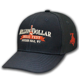 "The ""Million Dollar Music Fest"" Cap"