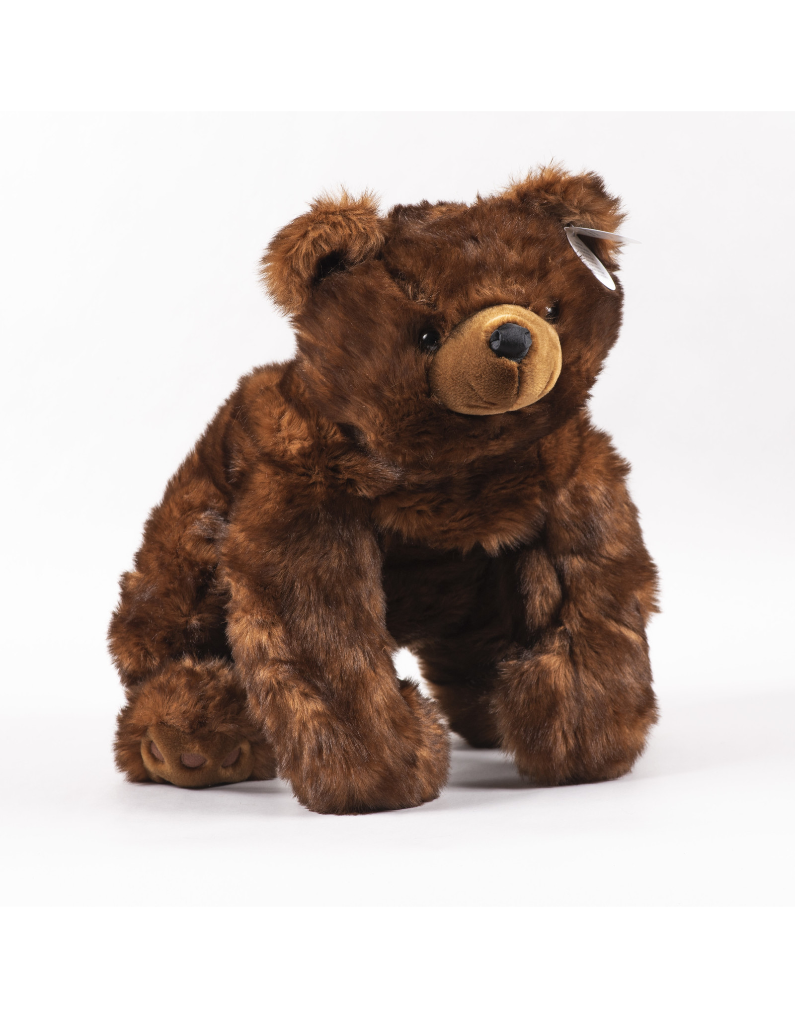 Minky Bear
