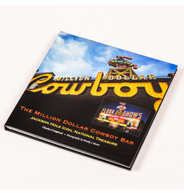 The Million Dollar Cowboy Bar Book