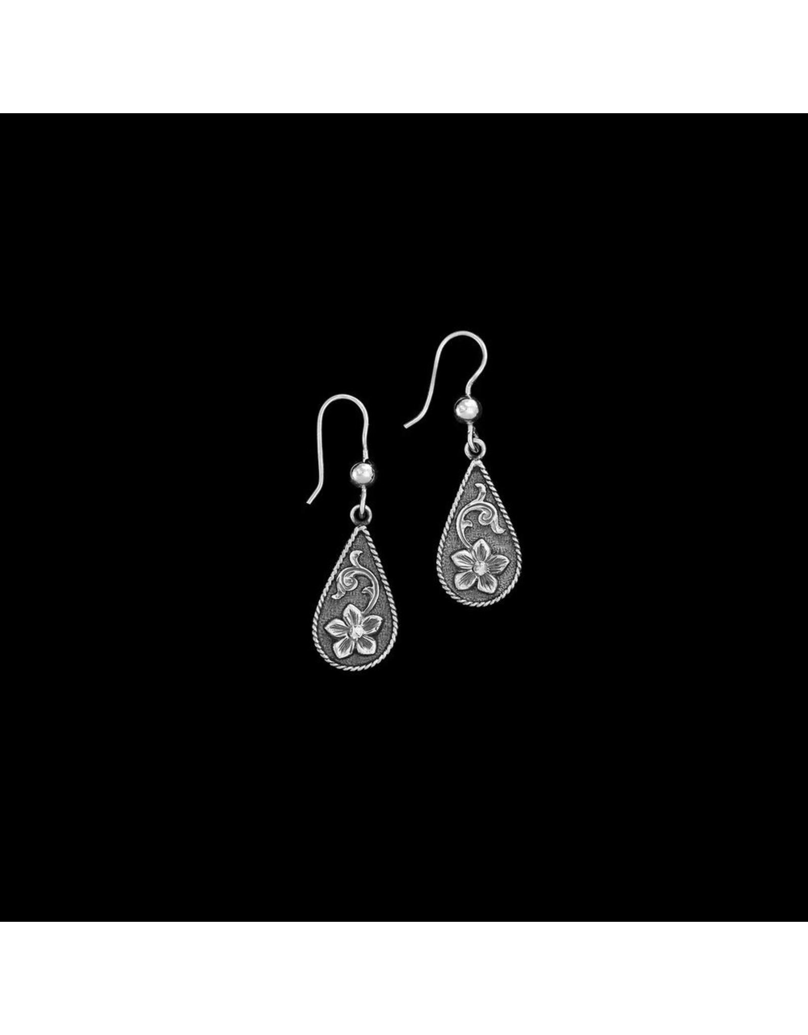 The Floralita Drops Earrings