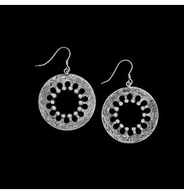 Blair Wagon Wheels Earrings