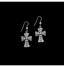 The Blair Classic Cross Earrings
