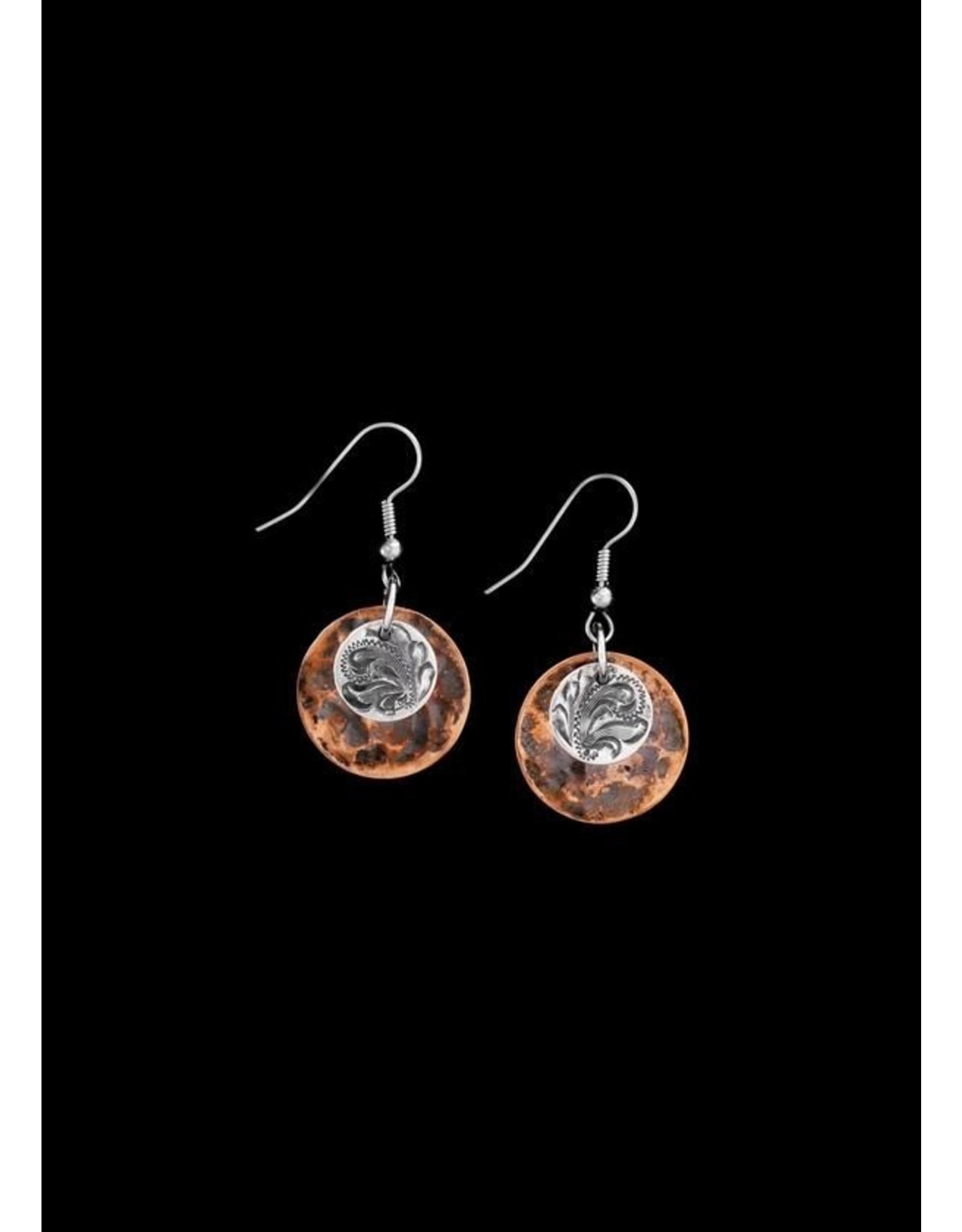 The Corrientes Earrings