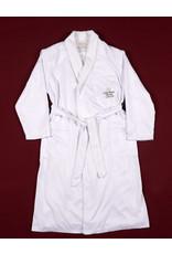 The Wort Hotel's Bath Robe