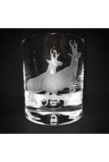 Evergreen Crystal Inc. 11 ounce Whiskey Glass