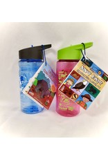 Expedition Bottle and Activity Book