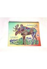 Jackson Hole Critters Book