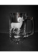 Evergreen Crystal Inc. 15 ounce Mug